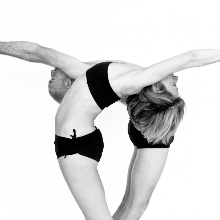 Bikrams Yoga